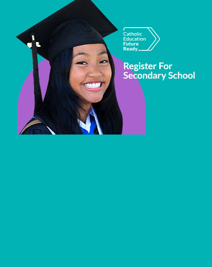Secondary School Registration