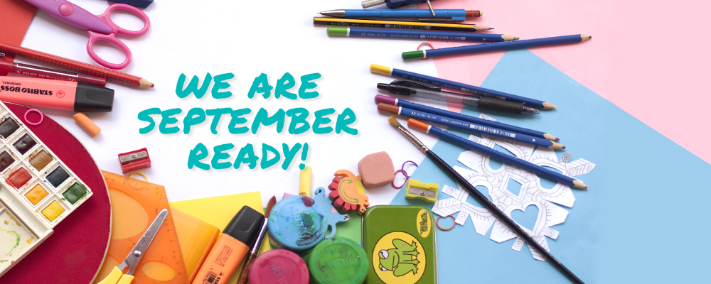 We Are SeptemberReady