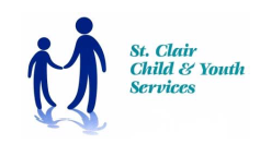 St. Clair Child and Youth Services Website Link