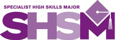 Specialist High Skills Major logo