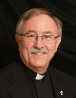 Jerry Lozon, Board Chaplain