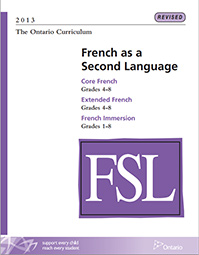 FSL Coverpage