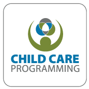 Child Care Programming Icon