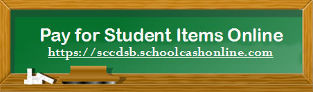 Pay for Student Items Online Image Link
