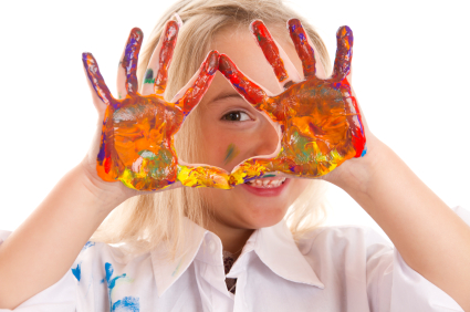 Istock 000014447985xsmall%20hands%20up%20blonde%20girl%20with%20painted%20hands%20(planning%20dept)