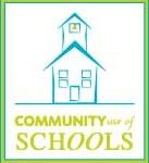 Community Use of Schools Icon