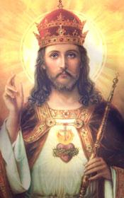 Image of Christ the King