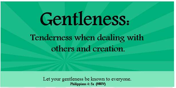 10 June gentleness postcard.PNG