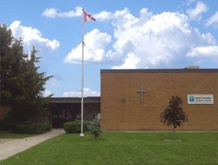 Photo of Christ the King Catholic School