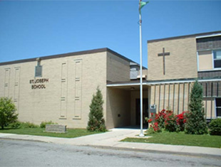 Photo of St. Joseph Catholic School