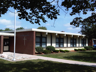 Photo of St. Agnes Catholic School