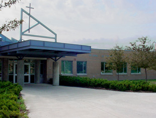 Photo of St. Anne Catholic School