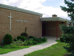 Photo of Sacred Heart Catholic School