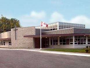 Photo of St. Matthew Catholic School